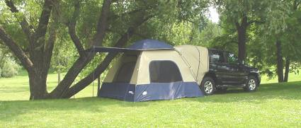 Sportz Large Suv Tent