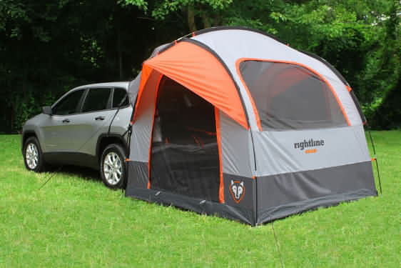 Cr Suv Mini Van Tent