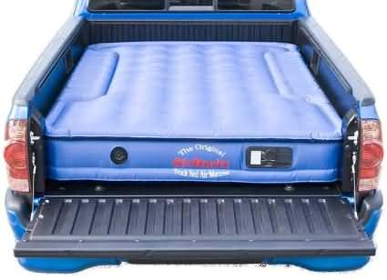 airbedz truck bed air mattress