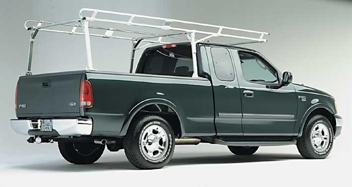 Truck Amp Van Racks