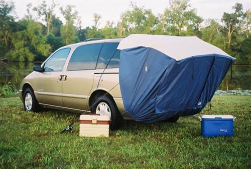 Explorer 2 Tent & Explorer Two Tent
